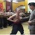 Làng võ Việt nên ủng hộ Flores kiểm chứng khả năng phóng điện của Huỳnh Tuấn Kiệt