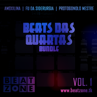 Beats das Quartas Bundle Vol. 1