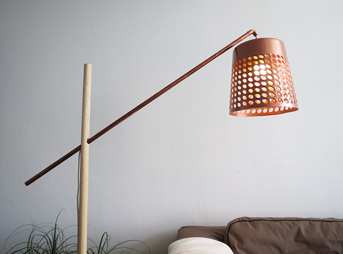 Cool Diy Floor Lamps. DIY Floor Lamp Cool Diy Lamps P