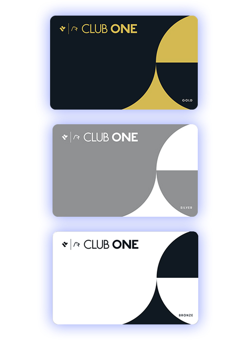 Tallink Siljan uudet Club One -kortit!