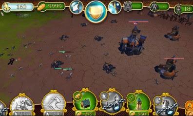 Battle towers mod apk download