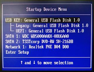 Intallasi GNU/Linux Debian