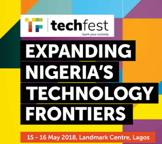 MTN 5G Network Coming Soon? - TECHFEST 2018