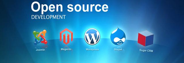 Open Source Software Development Mumbai, India - SEO Information Technology