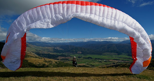 New Zealand Paragliding Nationals -Nelson 2019