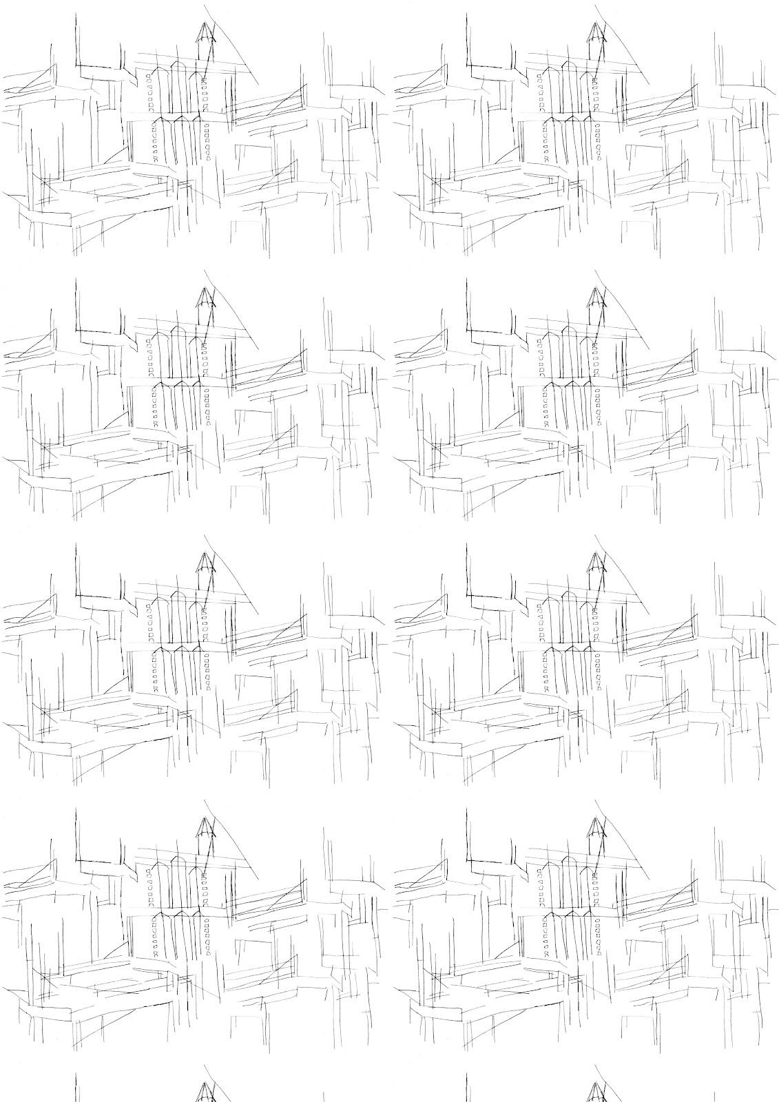 Zara Victoria Blog: wallpaper designs
