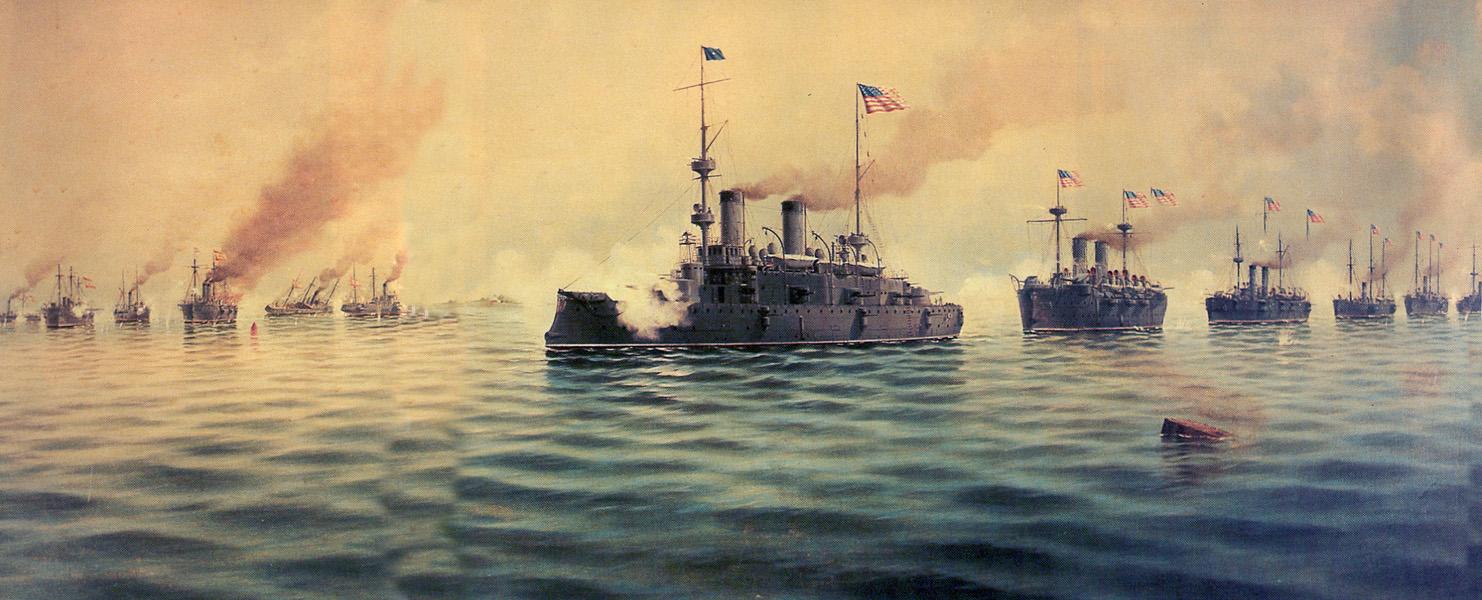 Battle of Manila (1898)