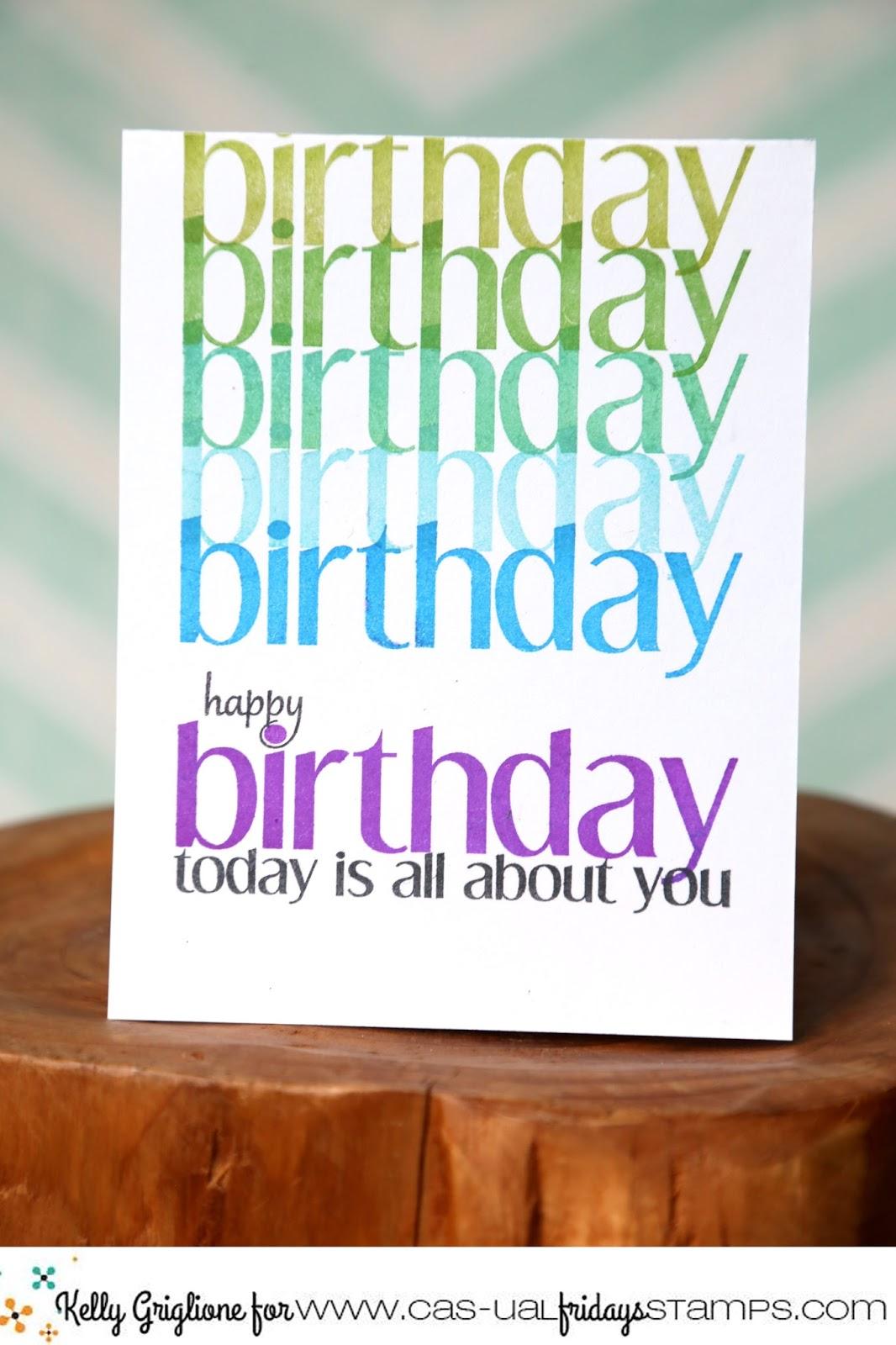 Teen Birthday E Cards 75