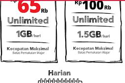 Pengalaman Dan Ulasan Paket Unlimited kartu Smarfren