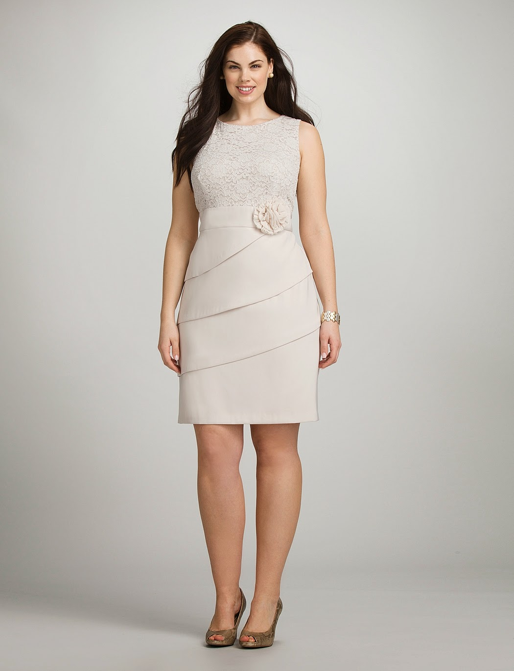 3d02fb1be vestidos guipur blanco