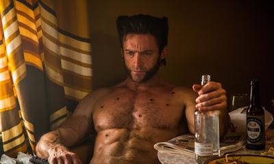 Hugh jackman wolverine xmen days of future past logan movie deadpool crossover
