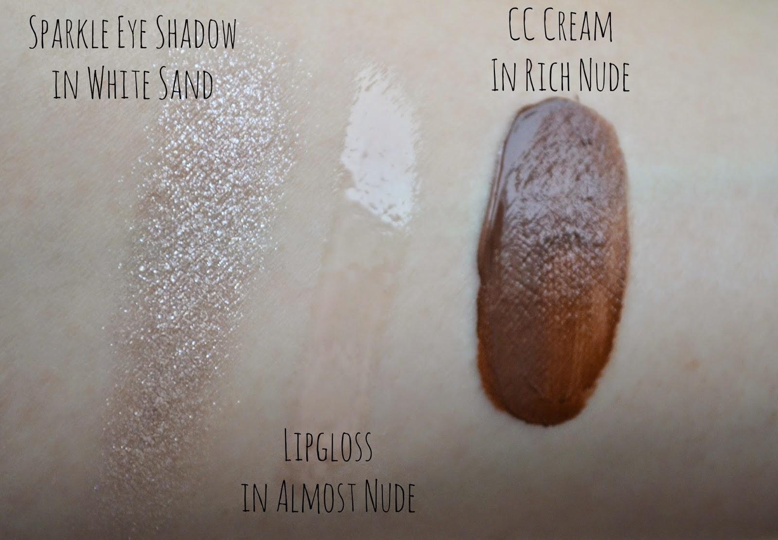 Almost nude bobbi brown