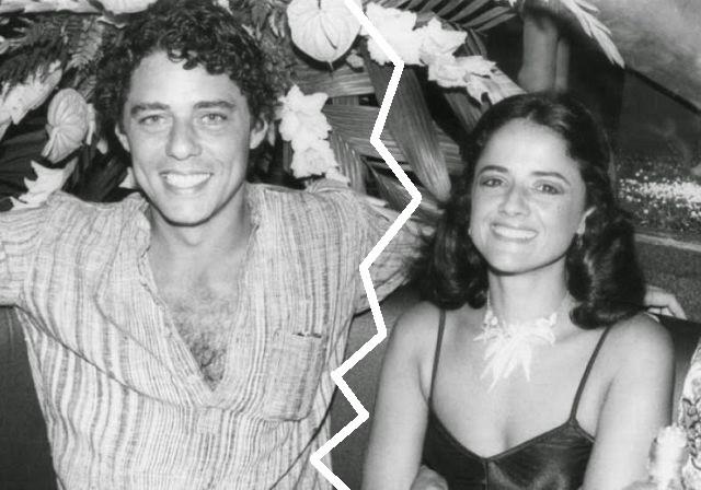 Chico Buarque e Marieta Severo (Imagem: Reprodução/Internet)