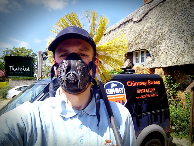 Hotel Chimney Sweep for Bournemouth, Poole & Dorset 04