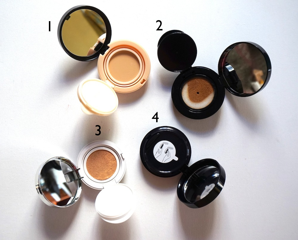 What S The Big Deal With Cushion Compacts The Beauty Junkee