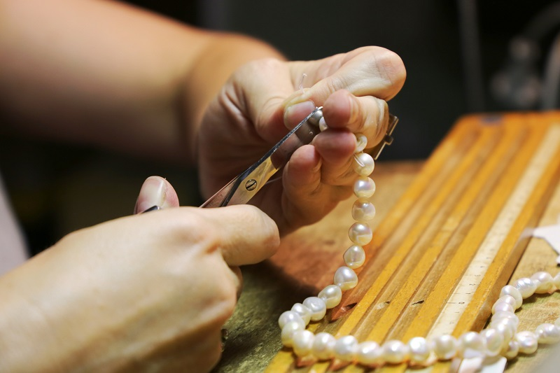 the best Jewellery Repair Services