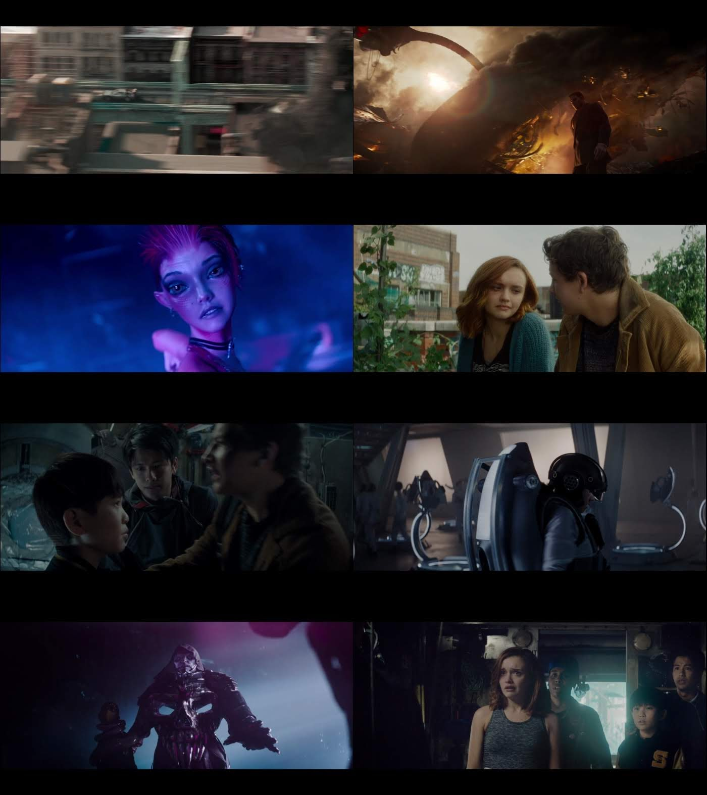 Ready Player One 1080p Latino