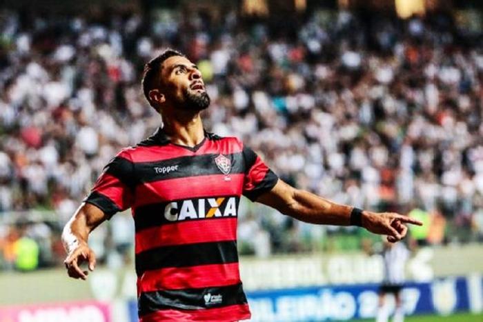 Alvo do Corinthians, Santiago Tréllez entra na mira do São Paulo como plano B para saída de Pratto 1