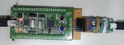 超低消費電力STM32L-Discoveryをとことん使う。
