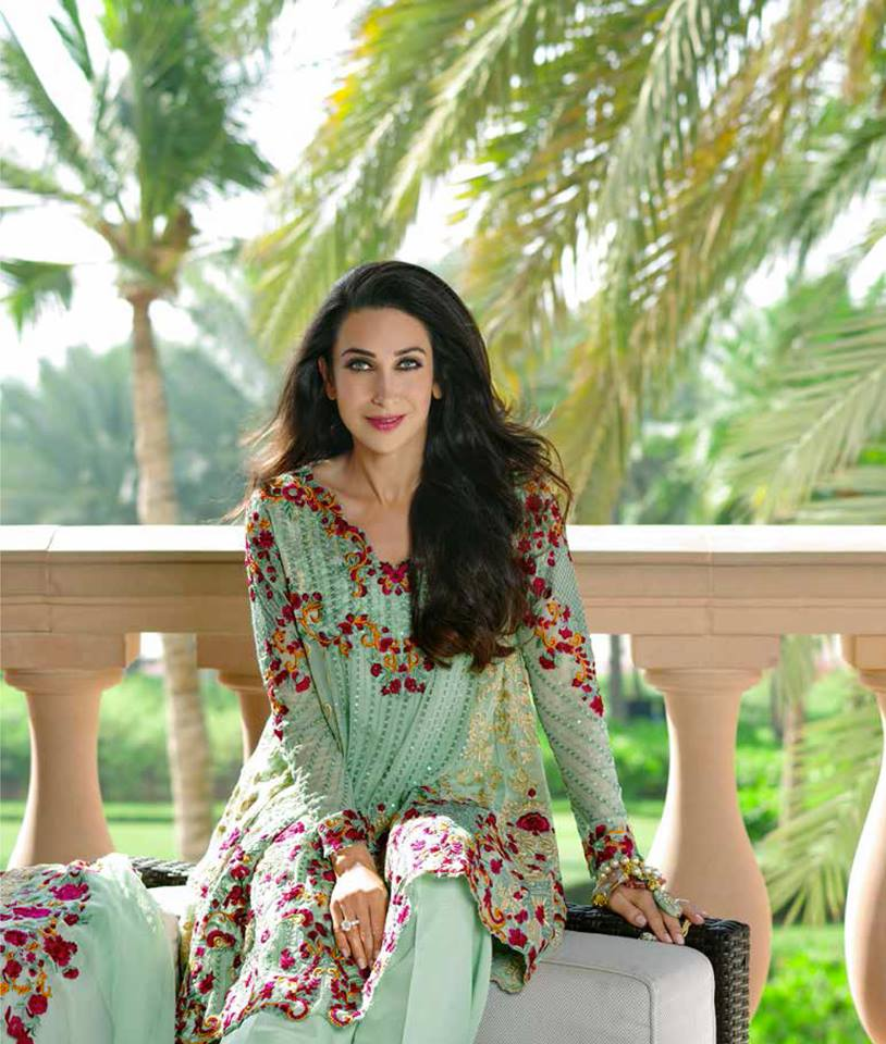 Buy Mina Hasan Eid Collection 2016