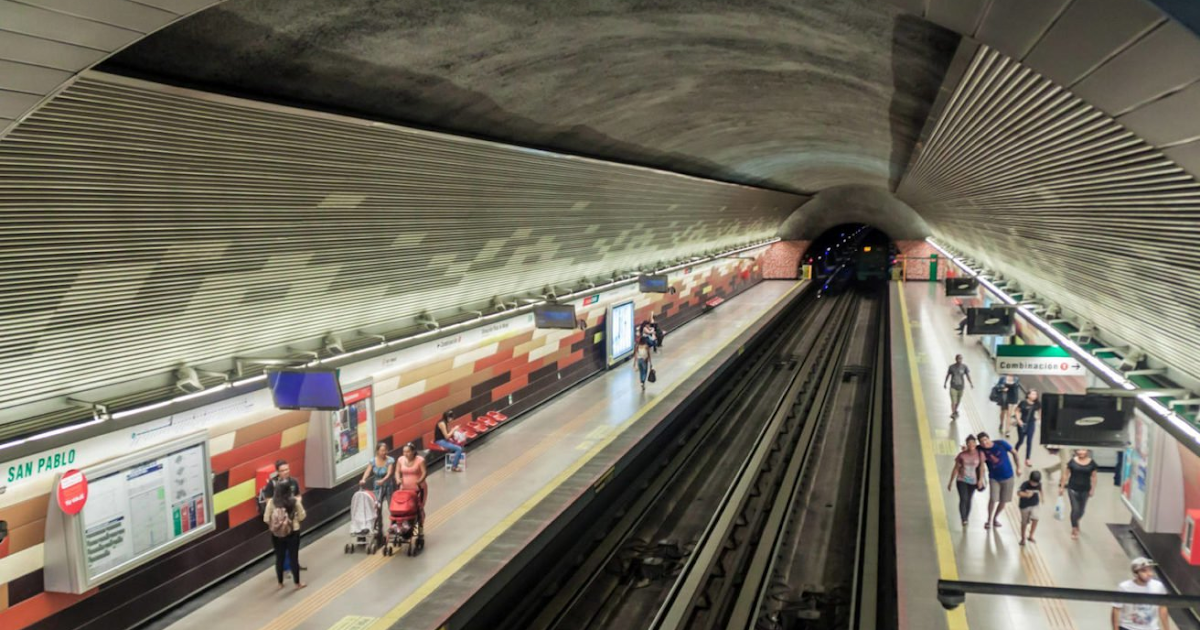 Η χώρα που έχει στάση μετρό «Ελλάδα», πλατεία «Αθήνα» και 600 δρόμους με ελληνικά ονόματα