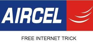 Aircel FREE 500MB 3G Internet data Tricks