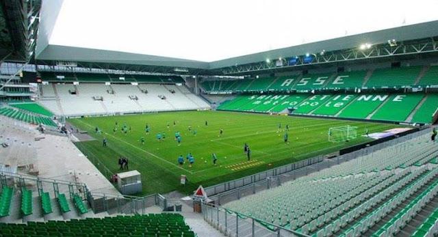 Πληροφορίες για τον τρόπο διάθεσης των εισιτηρίων του αγώνα Saint Etienne - ΑΕΚ στους Έλληνες φιλάθλους
