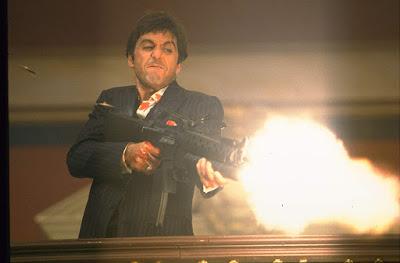 Scarface 1983 Al Pacino Image 3