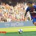 تحميل بيس ٢٠١٩ pes 2019 mobile خورافي للاندرويد اخر اصدار 3.0.1 باتش برشلونة Ronaldo الجديد بجرافيك HD تعديل شعارات الاندية 😍