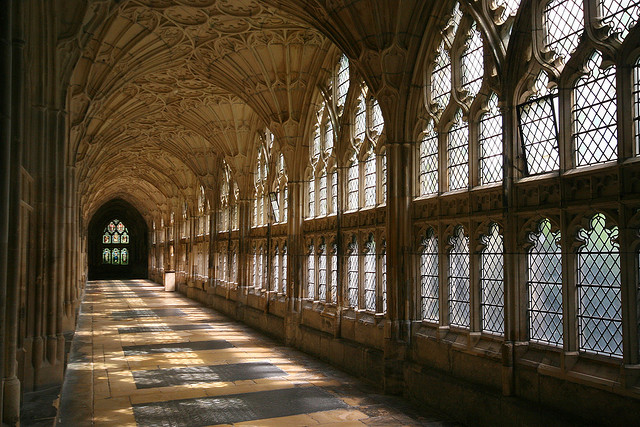 Oz Conservative Gloucester Cathedral