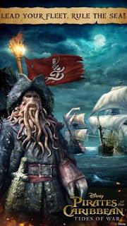 Pirates Of The Caribbean TOW Mod Apk