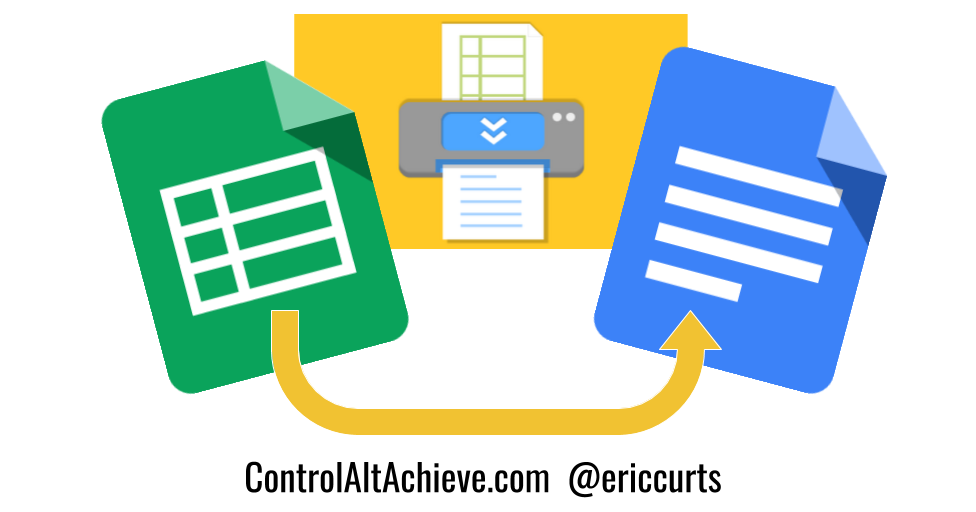 """Make Google Form responses easy to read with """"Save as Doc"""" add-on"""