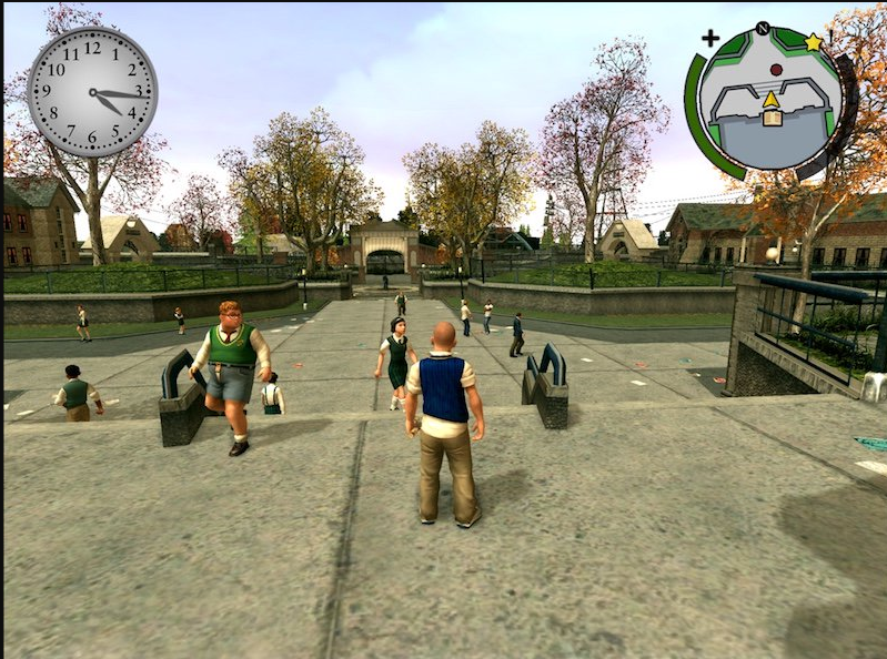 bully apk free download pc