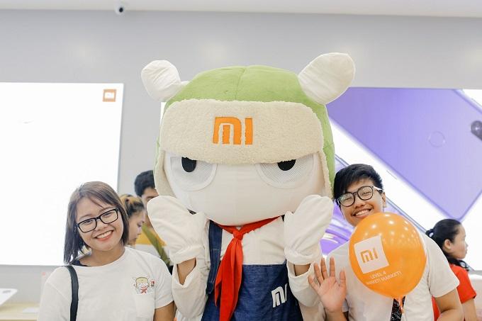 Xiaomi Mi Flagship Store