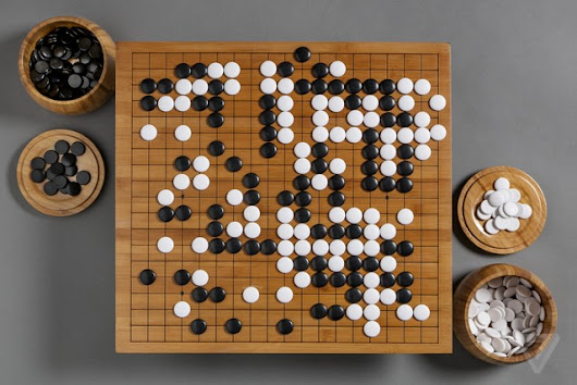 Google's Deepmind AlphaGO Zero is really smart enough to beat the world class Go player without any support
