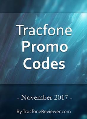 tracfone code nov 2017