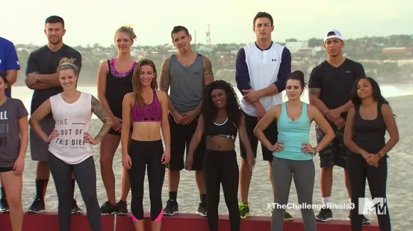 Watch The Challenge Online