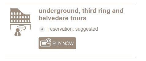 羅馬競技場地下層&觀景台訂票分享