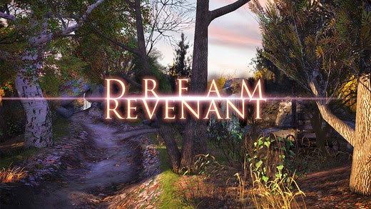 -GAME-Dream Revenant