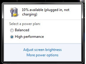 Pakar Pengetahuan Cara Mengatasi Baterai Laptop Atau Notebook