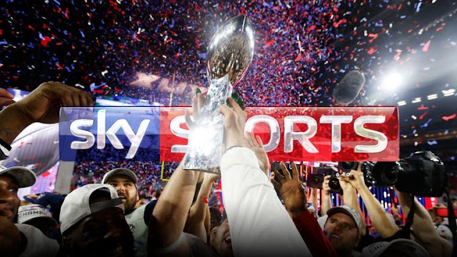Sky Sports Action HD - Astra Frequency