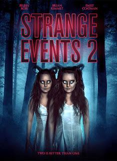Strange Events 2 (2019)