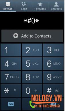 Kiểm tra các tính năng trên Samsung Galaxy S6 2 sim cũ