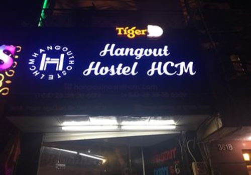 TRAVEL - Hangout Hostel Review, Ho Chi Minh's Best Party Hostel