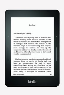 Kindle Voyage AMZN1014 Ebook Reader Wi - Fi + 3G Price: ₹20499