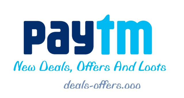 PAYTM add Money new Website Offer 2019 | Latest Paytm Offer