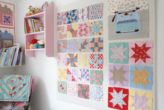 MessyJesse - a quilt blog by Jessie Fincham: Quilt Design ...