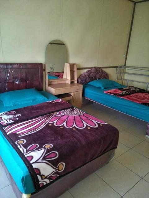 Walini Ciwidey Resort