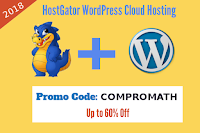 HostGator WordPress Cloud Hosting Promo Code 2018 - Cheap & Best