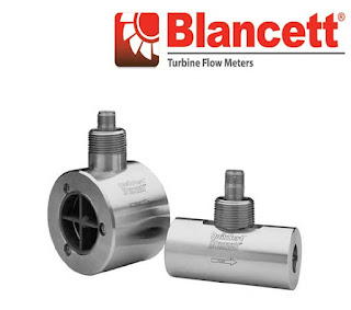 QuikSert Turbine Flow Meters